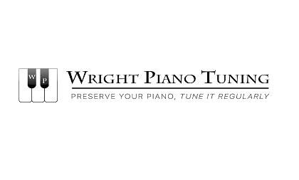 Wright Piano Logo wide 1