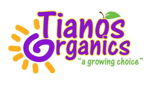 3445 TianosOrganics