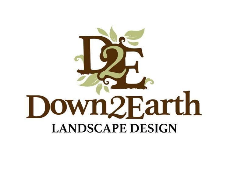 D2E LandscapeDesign Logo 768x574